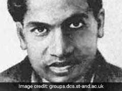 Srinivasa Ramanujan Birth Anniversary: 10 Facts About The Mathematics Genius