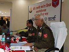 डोकलाम विवाद के बाद सिक्किम और भूटान से लगी सीमा पर SSB ने बढ़ाई ताकत