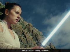 <i>Star Wars: The Last Jedi</i> Is The Luke Skywalker Movie You're Looking For