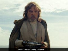<i>Star Wars: The Last Jedi</i> - Here's What The Early Reviews Are Saying