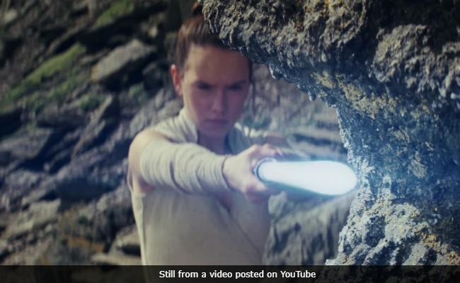 star wars the last jedi youtube