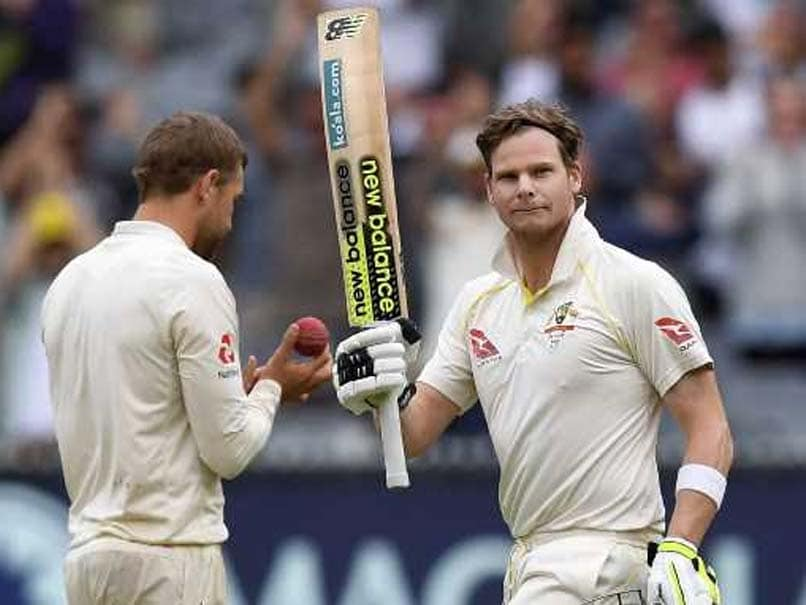 Steve Smith Becomes Only Batsman In Test History To Achieve This Feat