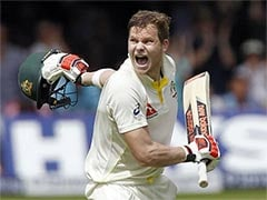 Skipper Steve Smith Wins Australia's Allan Border Medal