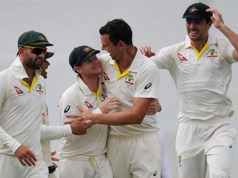 'Exceptional' Australia Claim Ashes As Steve Smith Seeks Whitewash