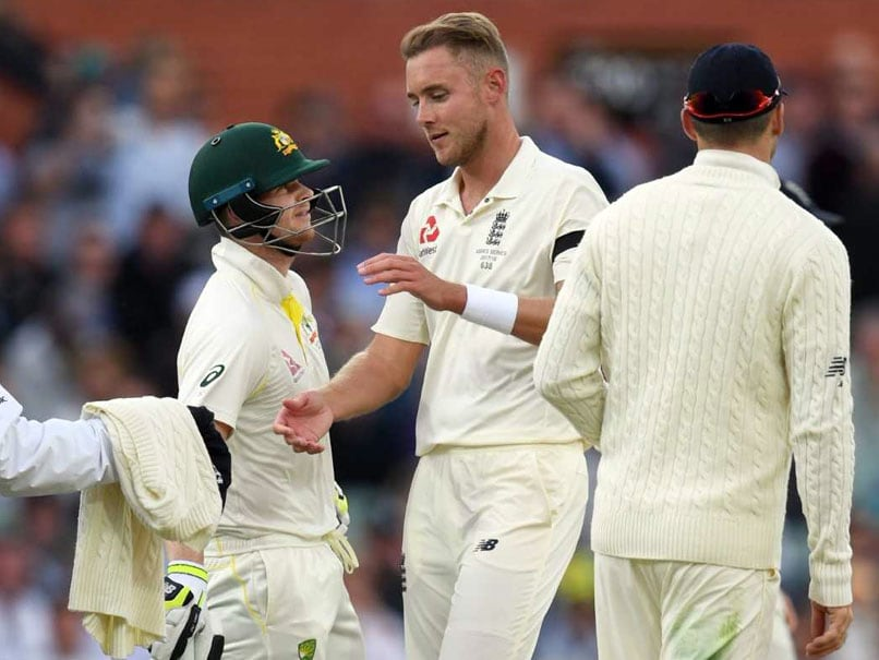 Ashes 2017: England Dismiss Steve Smith As Australia Dig In Under Lights
