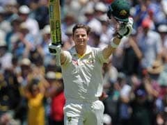 Smith Leapfrogs Sachin To Become 3rd Quickest To Hit 22 Test Hundreds