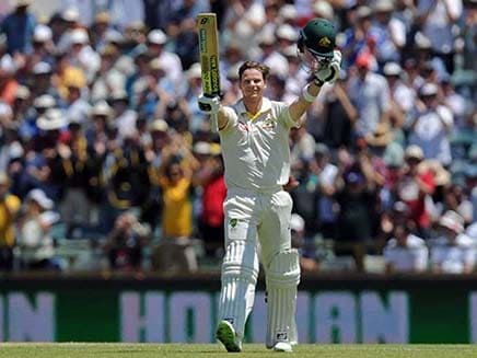 The New Don Bradman? Quirky Steve Smith Rises To Exalted Heights