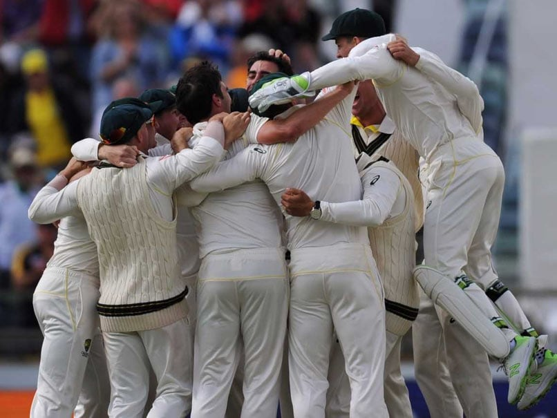 The Ashes: What A Victory! Ex-Cricketers Shower Praise On Australia After Series Win