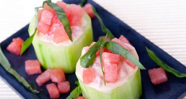 This Weight Loss-Friendly, Low-Carb Summer Snack Is An Ideal For Dieters