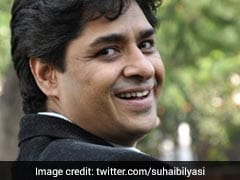 "Suhaib Ilyasi, Once ""India's Most Wanted"" Host, Convicted In Wife's Death"