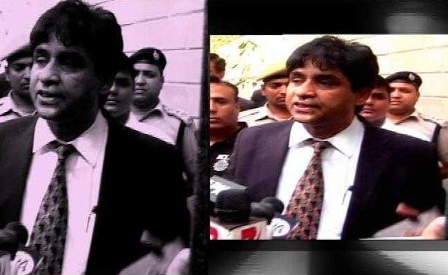 पत्नी की हत्या के 17 साल पुराने मामले में 'इंडियाज मोस्ट वांटेड' फेम सुहैब इलियासी को उम्रकैद