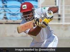 WI vs NZ: डेब्यू टेस्ट में वेस्टइंडीज के सुनील अंबरीस ने बनाया ऐसा रिकॉर्ड, जो पहले कभी नहीं बना