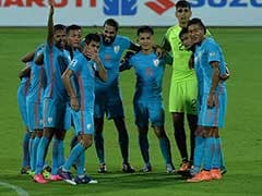 FIFA Rankings: India Football Team Retains 105th Spot