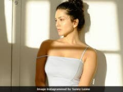 Why Sunny Leone Thanked Zeenat, Rekha, Mandakini And Other Actresses