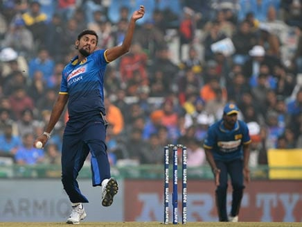 Our Execution Of Wide Yorkers Was Poor: Sri Lanka Batting Coach