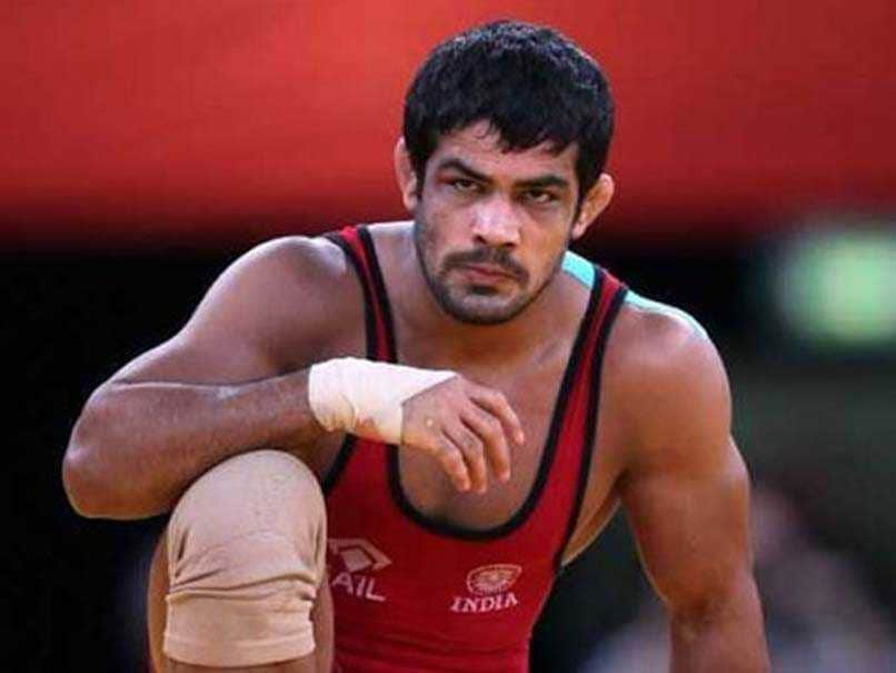 Wrestler Sushil Kumars Supporters Clash With Rivals Fans After Bout
