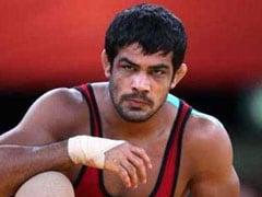 कॉमनवेल्थ कुश्ती चैंपियनशिप में सुशील कुमार और साक्षी मलिक ने जीता स्वर्ण