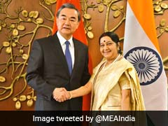 Peace, Tranquility Along Border Essential For Smooth Bilateral Ties: India To China