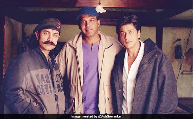 13 Years Of Swades: Aamir Khan Played An Important 'Part' In Shah Rukh Khan's Movie