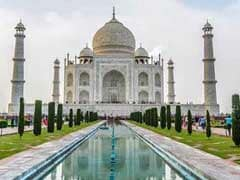 Taj Mahal Second Best UNESCO World Heritage Site After Angkor Wat: Survey