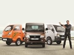 Tata Ace Mini-Truck's Sales Have Crossed The 20 Lakh Mark In India