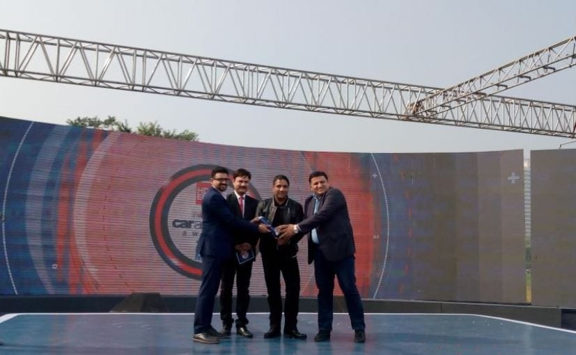 tata nexon wins subcompact suv of the year