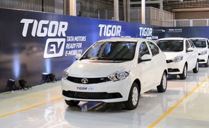 Tata's Sanand facility has so far rolled out over 450,000 units since the inception of the plant
