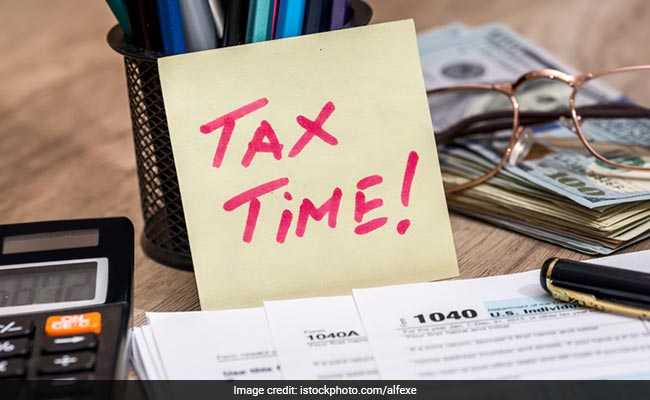 File Returns Or Face Penalty, Tax Department To Notes Ban Cash Depositors: 5 Points