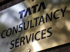 TCS December Quarter Profit At Rs 8,118 Crore, Meets Estimates
