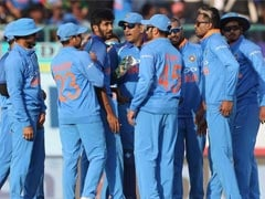 India vs Sri Lanka, 2nd ODI, Mohali, Live Cricket Score: Hosts Eye Comeback After Shock Loss