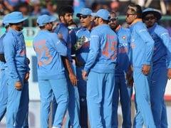 2nd ODI Live: India Off To Steady Start vs Sri Lanka