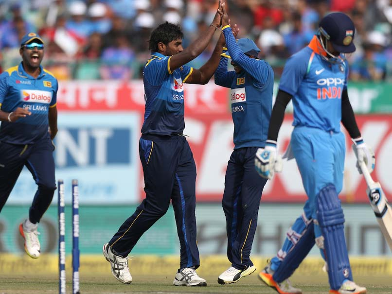 When And Where To Watch Todays Match, India vs Sri Lanka, 2nd ODI, Live Coverage On TV, Live Streaming Online