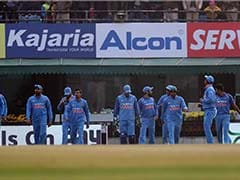 India vs Sri Lanka, 2nd ODI, Mohali, Highlights: Hosts Win Match By 141 Runs, Level Series 1-1