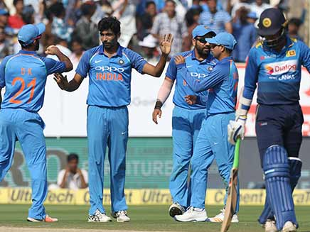 Highlights, India vs Sri Lanka 2nd T20I: India Beat Sri Lanka By 88 Runs, Clinch Series