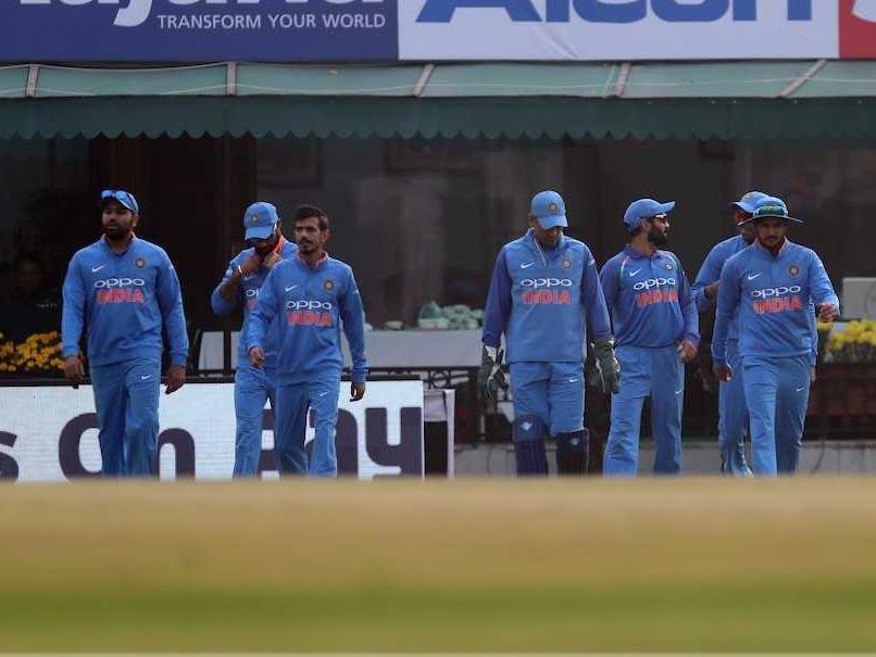 India vs Sri Lanka, 2nd ODI, Mohali, Highlights: Hosts Win Match By 141 Runs, Level Series 1-1