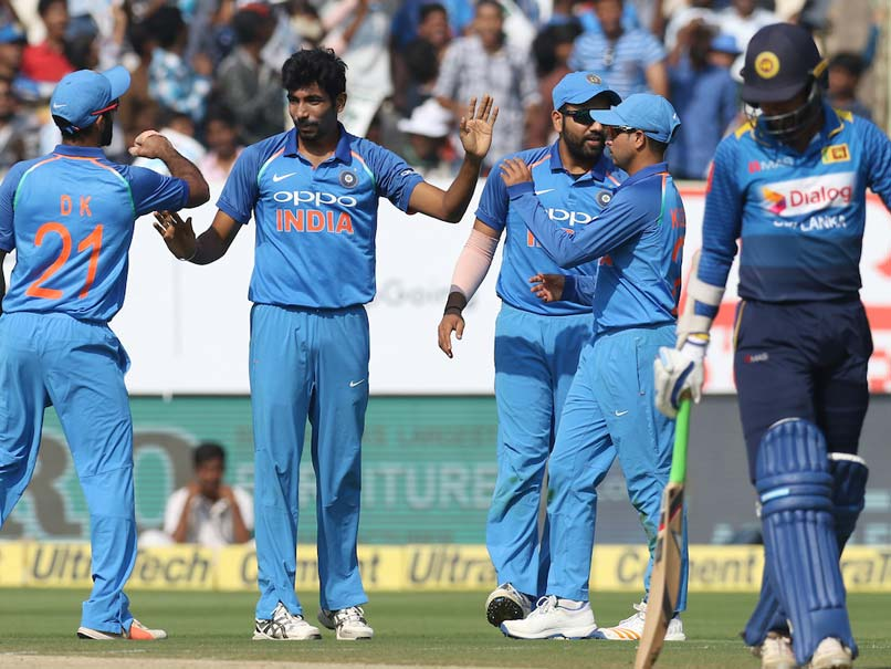 India Vs Sri Lanka 1st T20I, Preview: Dominant Hosts Eye Another Series Triumph