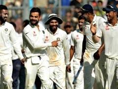 टेस्ट का लेखा-जोखा-5 : टीम विराट ने शानदार अंदाज के साथ किया साल 2017 का समापन