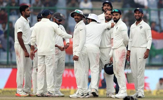 IND vs SL:  दूसरी पारी में भारतीय गेंदबाजों ने किया निराश, श्रीलंका ने दिल्ली टेस्ट ड्रॉ कराया