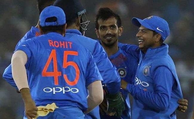 INDvsSA: बल्लेबाजी में विराट कोहली और गेंदबाजी में कुलदीप यादव ने मचाया 'धमाल'