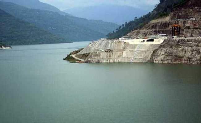टिहरी परियोजना की वजह से बड़ा पर्यावरणीय खतरा उत्पन्न हुआ है : संसदीय समिति