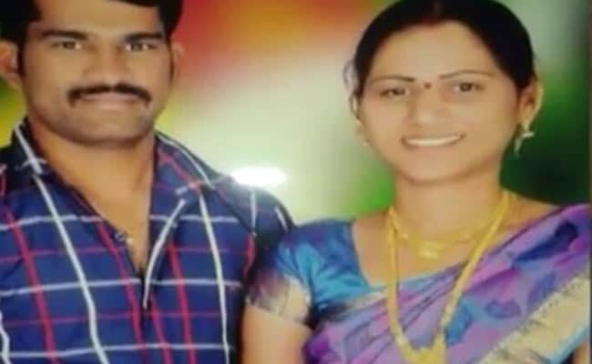 Lover Posing As Woman's Husband After Killing Him Arrested