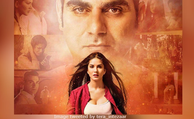 Tera Intezaar Movie Review: Sunny Leone, Arbaaz Khan's Film Is Awfully Bad