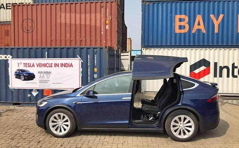 Tesla is likely to broaden its presence in India by 2020