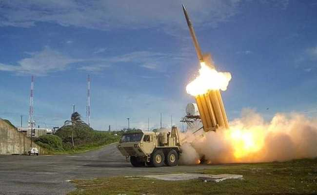 Pentagon Evaluating US West Coast Missile Defense Sites: Officials