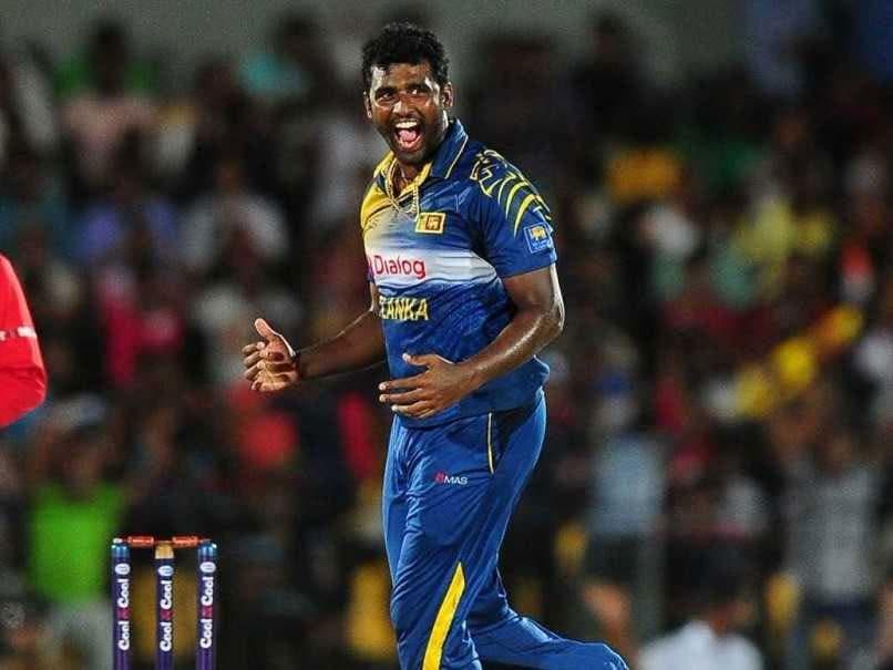 Sri Lanka Captain Thisara Perera Confident Of Bouncing Back In T20s