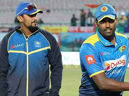India vs Sri Lanka: Thisara Perera Hails Suranga Lakmal After Emphatic Win In Dharamsala