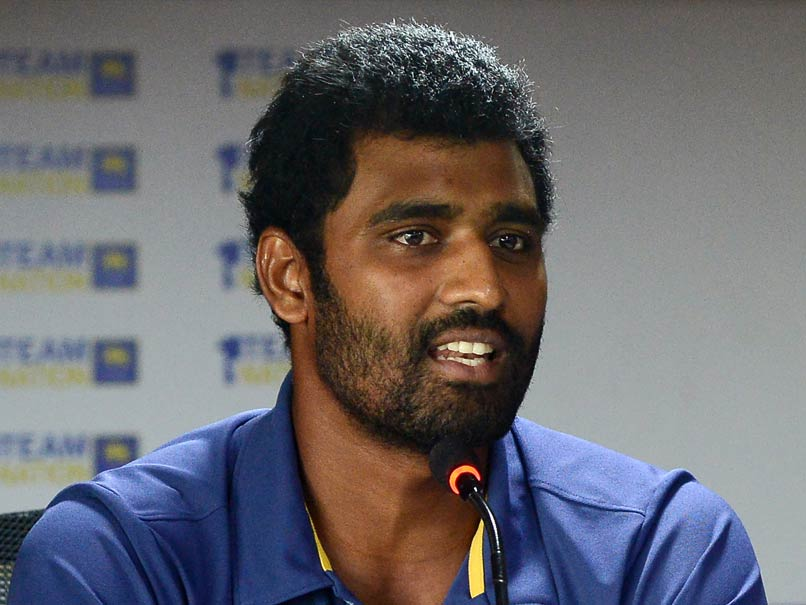 India vs Sri Lanka: A Repeat Of Dharamsala Can Help Us Seal Series, Says Thisara Perera