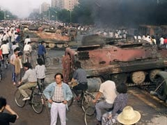 US Urges China To Account For The 'Ghosts' Of Tiananmen