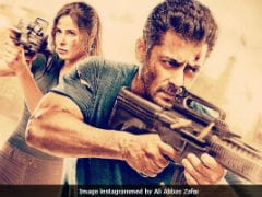 <i>Tiger Zinda Hai</i> Movie Review: When You Have Salman Khan, Why Do You Need Logic?