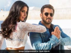 <i>Tiger Zinda Hai</i> Box Office Collection Day 8: Salman Khan's Film 'Maintains Strong Trend'